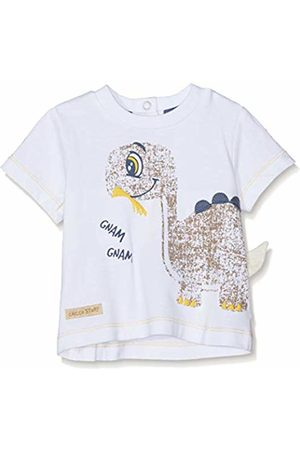 chicco Baby Boys T-Shirt Manica Corta Kniited Tank Top