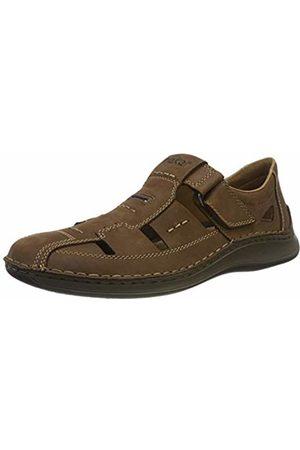 Rieker Men's 05284-25 Closed Toe Sandals 10.5 UK