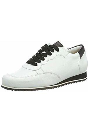 Hassia Women's Piacenza, Weite G Low-Top Sneakers