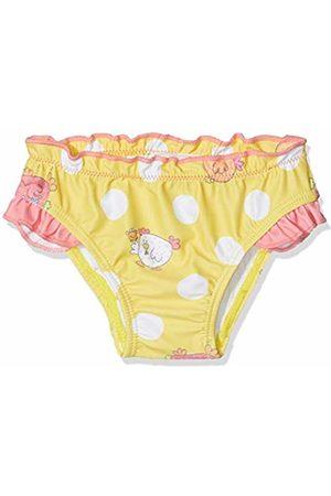 chicco Baby Girls Costume Da Bagno Slip Swimwear Set
