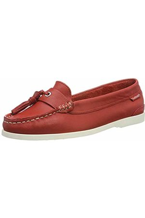 Chatham Women's Arora Boat Shoes, ( 001)