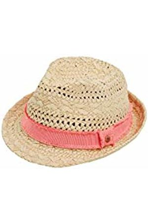 Esprit Women's 049ca1p005 Sun Hat, (Cream 295)