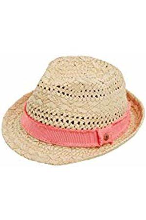 Esprit Women's 049ca1p005 Sun Hat, (Cream 295)