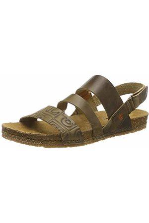 Art Women's 1255 Rustic Beig/Creta Open Toe Sandals 8 UK