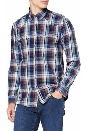 Camel Active Men's Teodor B.d. 1/1 Casual Shirt