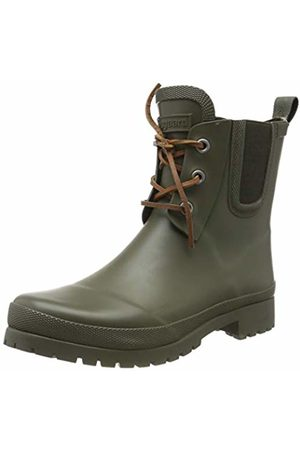 Bisgaard Unisex Kids' Rubber Boot Junior Wellington 4 UK