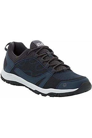 Jack Wolfskin Men's's Activate M Low Rise Hiking Shoes Night 1010