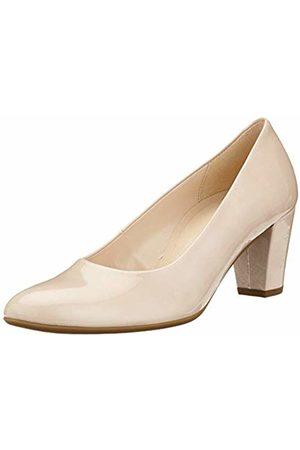 Gabor Shoes Women's Comfort Fashion Closed-Toe Pumps (Sand 82) 8 UK (42 EU)