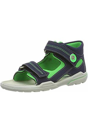 Ricosta Boys' Manti Closed Toe Sandals 4 UK