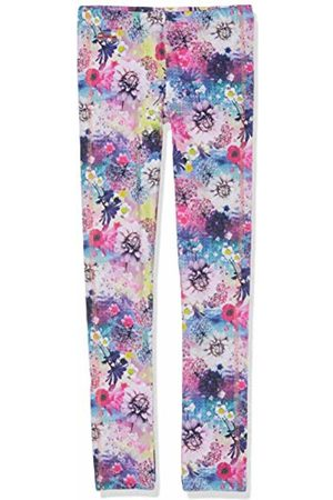 LEGO Wear Lego Girl Lwpaola 323-Leggings Leggings ( 459) 48 (Size: 110)