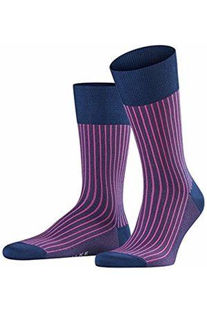 Falke Oxford Stripe Men Socks royal (6000) 39-40