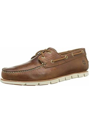 Timberland Men's Tidelands Classic 2 Eye Boat Shoes