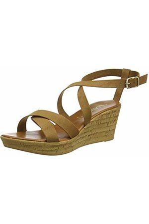 Lotus Women's Nora Open Toe Sandals