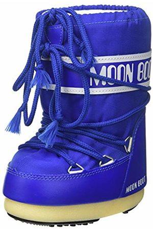 Moon-boot Kids Nylon Snow Boots