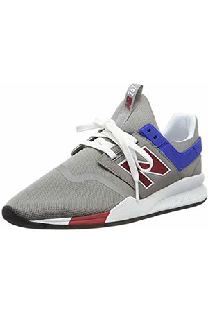 New Balance Men's 247v2 Deconstructed Trainers, Marblehead