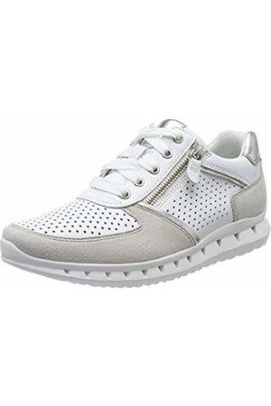 Gabor Shoes Women's Sport Low-Top Sneakers