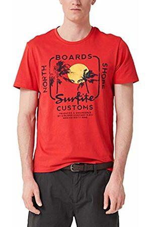 s.Oliver Men's 13.904.32.4794 T-Shirt