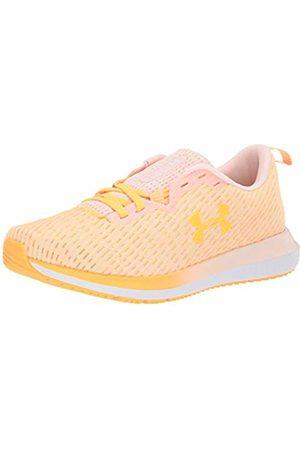 Under Armour Women's Micro G Blur 2 Running Shoes, Dream/ /Mango 601