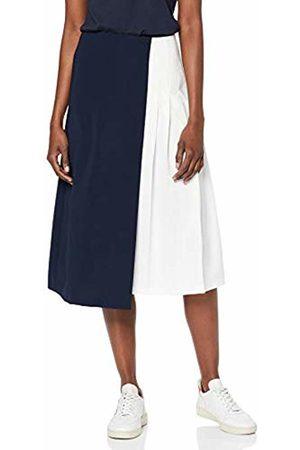warehouse Women's Pleated Skirt