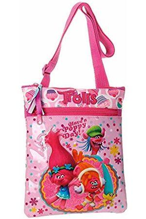 TROLLS Happy Messenger Bag, 24 cm