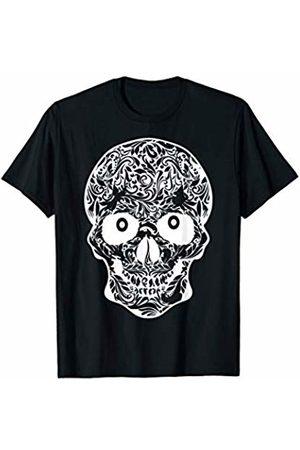 Urban Species US Sugar Skull Keyhole 01 T-Shirt