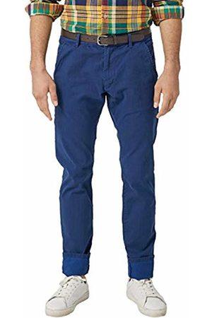 s.Oliver Men's 13.904.73.5200 Trouser, (Tile 56g1)