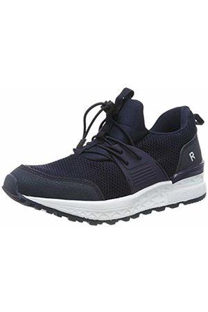 Richter Kinderschuhe Unisex Kids' Future 2 Training Shoes (Atlantic 7200) 2.5 UK