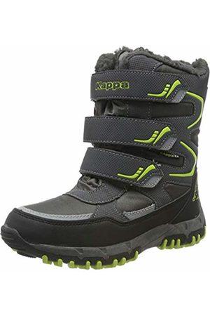 Kappa Unisex Kids' Tex Classic Boots, ( /Lime 1633)
