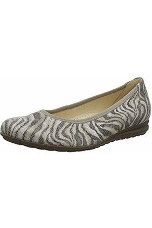 Shoes Women's Women's Comfort Sport Safari Print Ballet Shoes