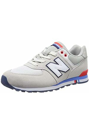 newest a6bbe 66ae0 Unisex Kids 574 Low-Top Trainers. New Balance Boys  574 Trainers Nimbus  Cloud
