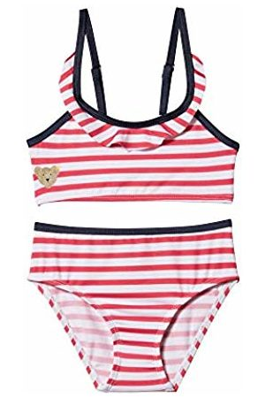 Steiff Girl's Bikini Swimwear Set