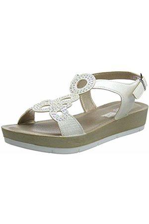 Lotus Women's Leela Open Toe Sandals, ( Ww)