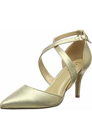 Lotus Women's Justine Closed Toe Heels, ( Yy)