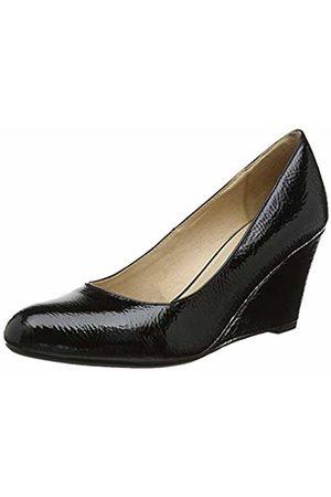 Lotus Women's Cache Closed Toe Heels, ( BBK)
