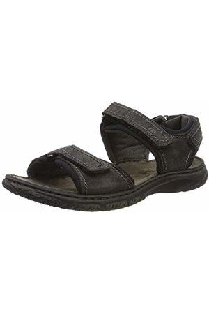 Josef Seibel Men's Carlo 06 Sling Back Sandals