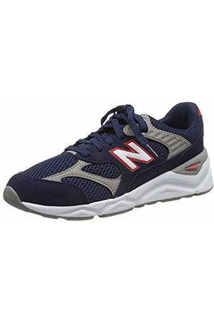 New Balance Men's X90 Re-Constructed Trainers Navy/