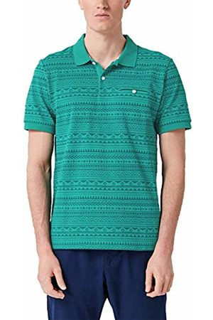 s.Oliver Men's 13.904.35.6485 Polo Shirt