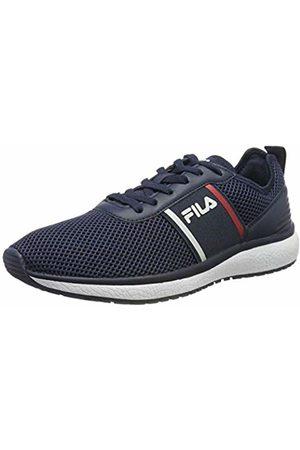 Fila Men Sport&Style Controll Ii Low Hi-Top Trainers Dress 29y 8 UK