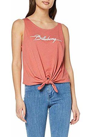 Billabong Women Summer ONLY T-Shirt - Clay