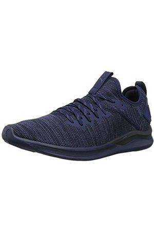 Puma Men's Ignite Flash-Evoknit Competition Running Shoes 9.5 UK