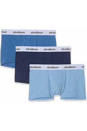 Strellson Bodywear Men's Set Shorts Hipster, (Mixed )