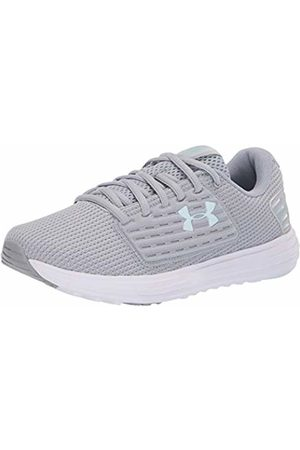 Under Armour Women Shoes - Women's's Surge SE Running Shoes (Mod Gray/ /Fuse Teal 104)