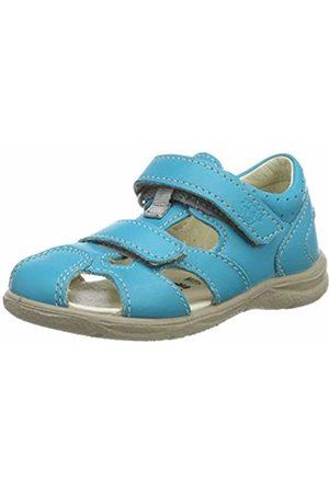 Ricosta Unisex Kids' Kaspi Closed Toe Sandals
