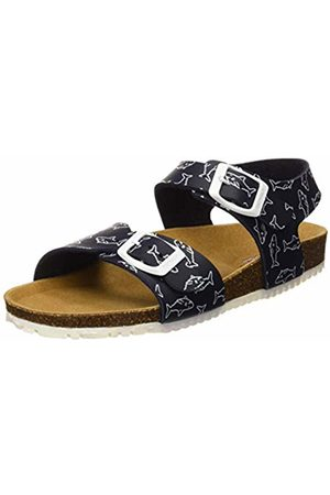 Garvalin Boys' 192482 Open Toe Sandals 13 UK