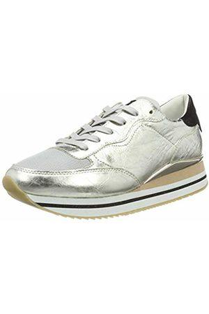 Crime london Women's 25505pp1 Low-Top Sneakers (Platin 26) 5 UK
