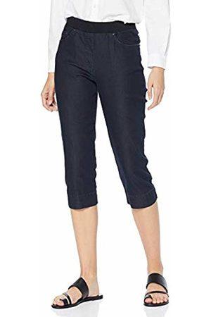 Brax Women's Pamona | Slim | 12-6207 Jeans, (Dark 22)