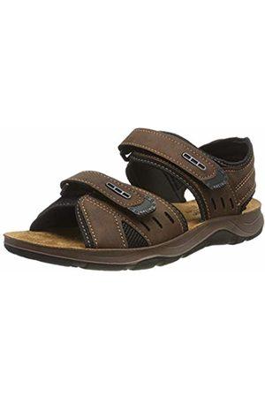 Fischer Men's Trekking Sand Closed Toe Sandals ( 70) 7.5 UK