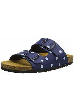 Joules Women's Penley Open Toe Sandals Dark Spot Dbluspot