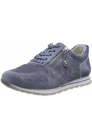 Gabor Shoes Women's Comfort Basic Low-Top Sneakers