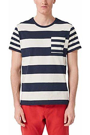 s.Oliver Men's 13.904.32.6480 T-Shirt